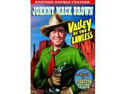 WESTERN DOUBLE FEATURE:VALLEY OF THE 9SIAA765862156