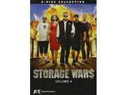 Storage Wars - Storage Wars: Season 4 [DVD] 9SIAA765842469