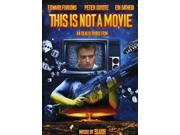 This Is Not A Movie [DVD] 9SIAA765841814