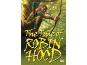 The Tale of Robin Hood 9SIAA765871159