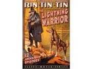 RIN TIN TIN:LIGHTNING WARRIOR 9SIAA765868673