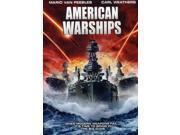 Peebles/Watts/Weathers - American Warship [DVD] 9SIAA765839753