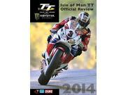 Isle Of Man Tt Official Review 2014 [DVD] 9SIAA765840171