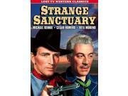 Strange Sanctuary [DVD] 9SIAA765854702
