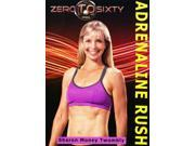 Zero To Sixty: Adrenaline Rush With Sharon Twombly [DVD] 9SIAA765841283