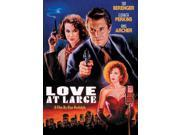 LOVE AT LARGE 9SIAA765872916
