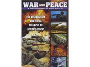 Wwii - War & Peace: Rare World War Ii Propaganda [DVD] 9SIAA765854568