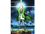 Chronic-Con - Episode 420: A New Dope [DVD] 9SIAA765844417