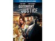 GOODNIGHT FOR JUSTICE:TRIPLE FEATURE 9SIA17P39R4361