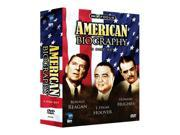 In Focus American Biography [DVD] 9SIAA765841612