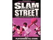 Slam From The Street - Vol. 2-Playground All Stars [DVD] 9SIAA765842020