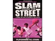 Slam From The Street - Vol. 2-Playground All Stars [DVD] 9SIAA765842020