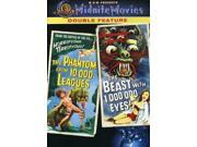 PHANTOM FROM 10,000 LEAGUES/BEAST WIT 9SIAA765839523