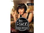Miss Fisher's Murder Mysteries: Series 1 [4 Discs] 9SIAA765867923