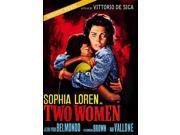 Two Women (1960) [DVD] 9SIAA765839962