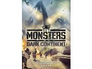 MONSTERS:DARK CONTINENT 9SIAA765843066