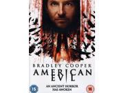 American Evil [DVD] 9SIAA765840948