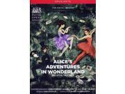 Alice's Adventures in Wonderland 9SIAA765871648
