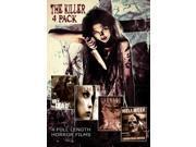 Killer: 4 Pack [DVD] 9SIAA765842253