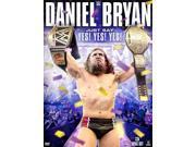 WWE:DANIEL BRYAN JUST SAY YES YES YES 9SIAA765866444
