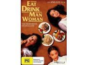 Eat Drink Man Woman [DVD] 9SIAA765839452