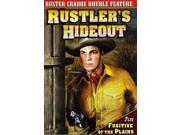 Rustler's Hideout (1945)/Fugitive of the Plains (1 9SIAA765870869