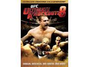 UFC Ultimate Knockouts 8 9SIA0ZX0TM1491
