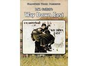Way Down East [DVD] 9SIAA765840730