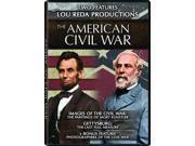 American Civil War [DVD] 9SIAA765842136