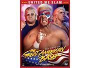 UNITED WE SLAM:BEST OF GREAT AMERICAN 9SIAA765873242