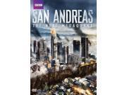 SAN ANDREAS:NEXT MEGAQUAKE 9SIA17P3EX3198