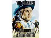 INVITATION TO A GUNFIGHTER 9SIAA765866740