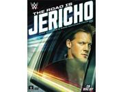 WWE:ROAD IS JERICHO EPIC STORIES & RA 9SIAA765872207