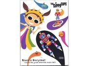 Sippy Cups - Electric Storyland Live At The Great American Musi [DVD] 9SIAA765841355