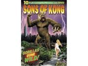 Sons Of King Kong [DVD] 9SIAA765844892