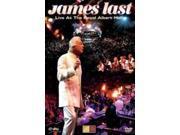 Last,James - Live At The Royal Albert Hall [DVD] 9SIAA765841038