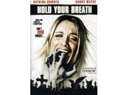 Hold Your Breath [DVD] 9SIAA765841531