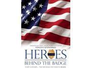 HEROES BEHIND THE BADGE 9SIAA765872605
