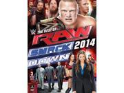 WWE:BEST OF RAW AND SMACKDOWN 2014 9SIA17P3MC2804