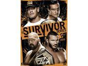WWE SURVIVOR SERIES 2013 9SIV1976XY7108
