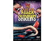 Killer Shrews [DVD] 9SIAA765839454