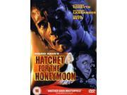 Hatchet For The Honeymoon [DVD] 9SIAA765839975