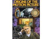 Orginis Of The Motion Picture - Origins Of The Motion Picture (1955)/Lumiere Films [DVD] 9SIAA765845045
