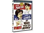 At War With The Army [DVD] 9SIAA765840719