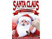 SANTA CLAUS IS COMIN TO TOWN:45TH ANN 9SIA17P3U93571