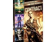 The Contract [DVD] 9SIAA765841538
