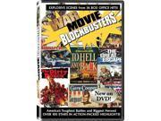 War Movie Blockbusters [DVD] 9SIAA765839465