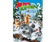 Alpha & Omega 2: A Howl-Iday Adventure [DVD] 9SIAA765841311