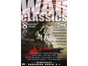 War Classics - War Classics 02 [DVD] 9SIAA765841691