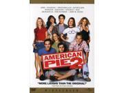American Pie 2 [DVD] 9SIAA765842006